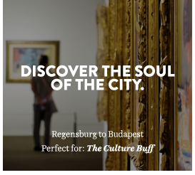 Discover the soul of the city.